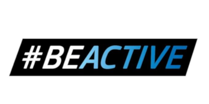 Επιστημονική Ημερίδα #BEACTIVE