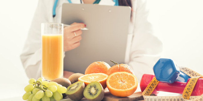 Πόροι και Εκπαίδευση διαιτολόγων / διατροφολόγων - Ενημερωτικό σεμινάριο ομάδας Διατροφής/Διαιτολογίας UNIC