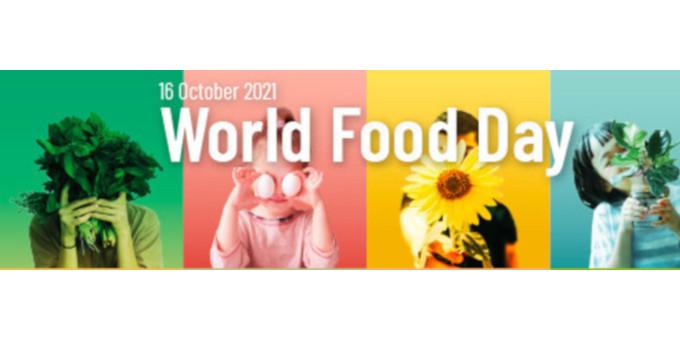 Ανακοίνωση Συνδέσμου Διαιτολόγων και Διατροφολόγων Κύπρου για την Παγκόσμια Ημέρα Τροφίμων 2021